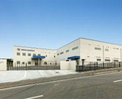 Fujisan-factry/QA & QC technical center